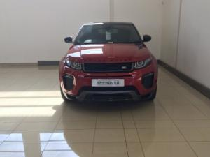 Land Rover Evoque 2.0 TD4 HSE Dynamic - Image 3