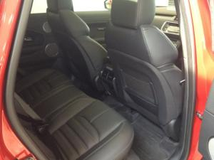 Land Rover Evoque 2.0 TD4 HSE Dynamic - Image 40