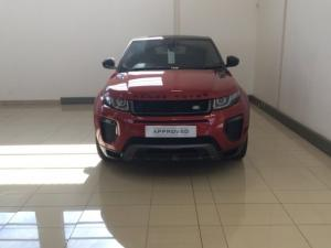 Land Rover Evoque 2.0 TD4 HSE Dynamic - Image 7