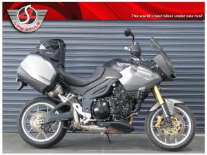 Triumph Tiger 1050 ABS Sport - Image 1