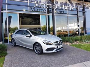 Mercedes-Benz A 200d AMG automatic - Image 1
