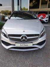 Mercedes-Benz A 200d AMG automatic - Image 2