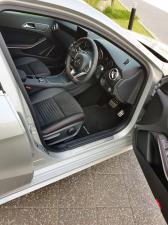 Mercedes-Benz A 200d AMG automatic - Image 3