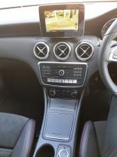 Mercedes-Benz A 200d AMG automatic - Image 4