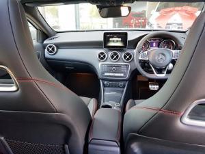 Mercedes-Benz A 200d AMG automatic - Image 5
