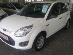 Ford Cape Town Figo 1.4 Ambiente