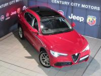 Alfa Romeo Stelvio 2.0T First Edition