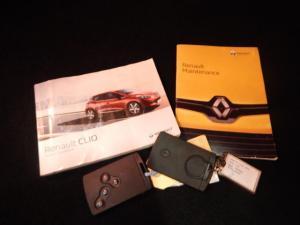 Renault Clio 66kW turbo Authentique - Image 15
