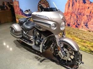 Indian Chieftan Limited - Image 2