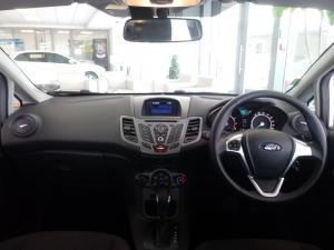 Ford Fiesta 1.0 Ecoboost Ambiente Powershift 5-Door - Image 11