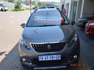 Peugeot 2008 1.6 HDi Allure - Image 1