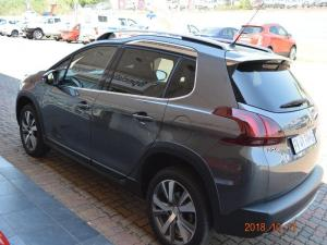Peugeot 2008 1.6 HDi Allure - Image 3