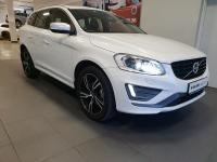 Volvo XC60 D4 R- Design Geartronic