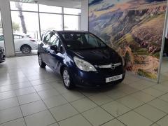 Opel Cape Town Meriva 1.4 Turbo Enjoy