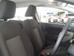 Ford Fiesta 1.0 Ecoboost Ambiente Powershift 5-Door - Image 8