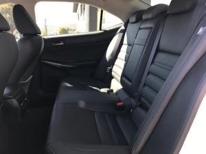 Lexus IS 200T EX/300 EX - Image 14