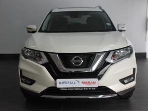 Nissan X-Trail 2.5 4x4 Tekna - Image 2