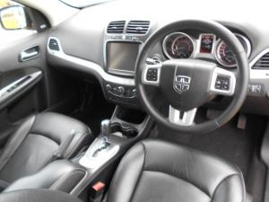 Dodge Journey 3.6 V6 R/T automatic - Image 11