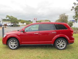 Dodge Journey 3.6 V6 R/T automatic - Image 18