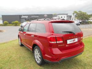 Dodge Journey 3.6 V6 R/T automatic - Image 8