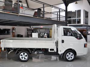JAC X 200S 2.8 TD 1.5TON Single Cab D/S - Image 10