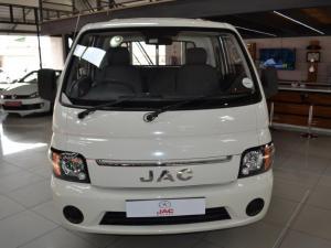 JAC X 200S 2.8 TD 1.5TON Single Cab D/S - Image 2