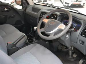 JAC X 200S 2.8 TD 1.5TON Single Cab D/S - Image 3