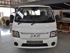 JAC X 200S 2.8 TD 1.5TON Single Cab D/S - Image 4