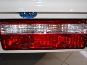 JAC X 200S 2.8 TD 1.5TON Single Cab D/S - Image 6