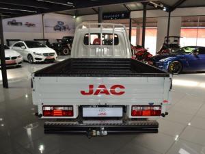 JAC X 200S 2.8 TD 1.5TON Single Cab D/S - Image 9