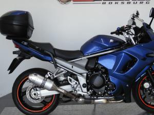 Suzuki GSX 1250FA - Image 4