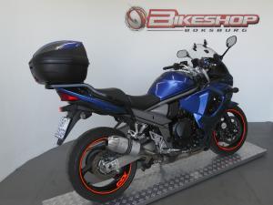 Suzuki GSX 1250FA - Image 5