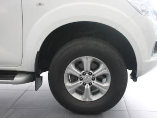 Nissan Navara 2.3D double cab SE auto