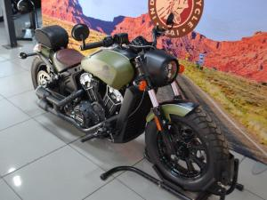 Indian Scout Bobber - Image 2