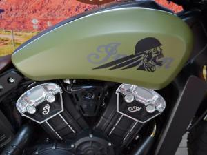 Indian Scout Bobber - Image 4