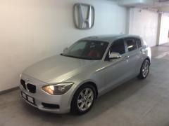 BMW Cape Town 1 Series 116i 5-door