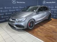 Mercedes-Benz AMG A45 4MATIC