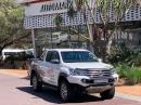 Thumbnail Toyota Hilux 2.8GD-6 Xtra cab 4x4 Raider auto
