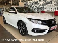 Honda Civic sedan 1.5T Sport