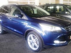 Ford Cape Town Kuga 2.0TDCi AWD Titanium
