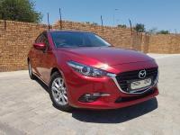 Mazda MAZDA3 2.0 Individual 5-Door