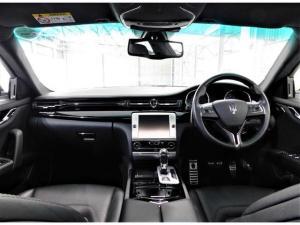 Maserati Quattroporte Quattroporte - Image 10