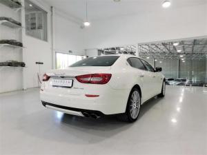 Maserati Quattroporte Quattroporte - Image 11