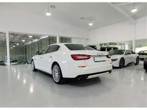 Maserati Quattroporte Quattroporte - Image 13