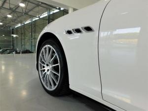 Maserati Quattroporte Quattroporte - Image 14