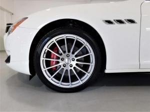 Maserati Quattroporte Quattroporte - Image 15