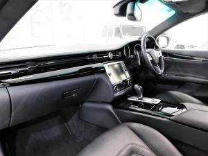 Maserati Quattroporte Quattroporte - Image 16