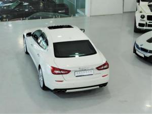 Maserati Quattroporte Quattroporte - Image 18