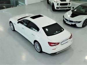 Maserati Quattroporte Quattroporte - Image 19