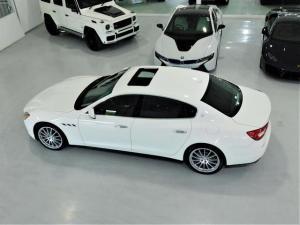 Maserati Quattroporte Quattroporte - Image 20
